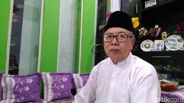 Heboh Pengumuman Salat Jumat Prabowo Dianggap Politis