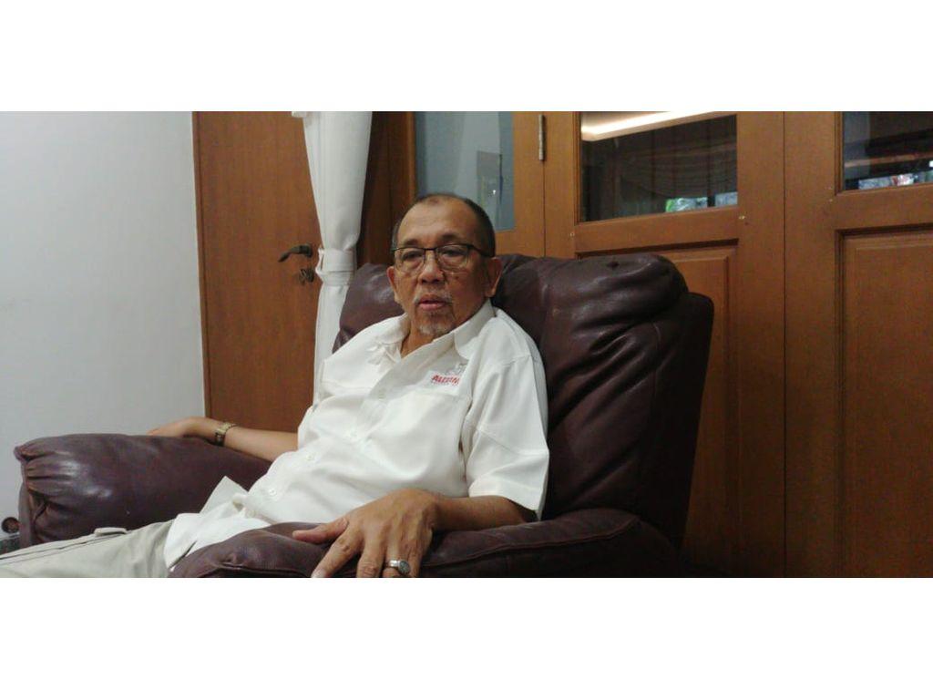 Alex Asmasoebrata: Saya Tak Penuhi Panggilan Polisi karena Pelapor Tak Jelas