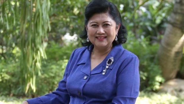 Dukungan untuk Ani Yudhoyono