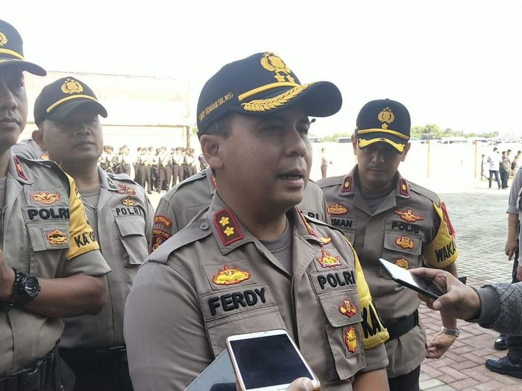 Polisi Duga Pelaku Ambil Ginjal Anak SD di Pamulang Hanya Mau Sebar Teror