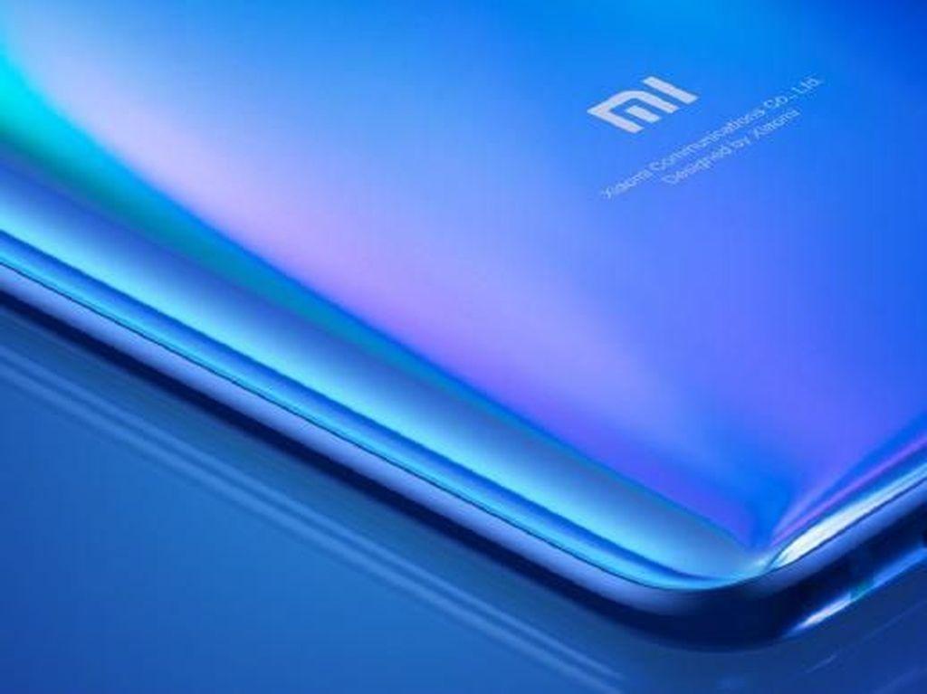 Mengintip Wujud Xiaomi Mi 9 yang Akan Rilis Bulan Ini