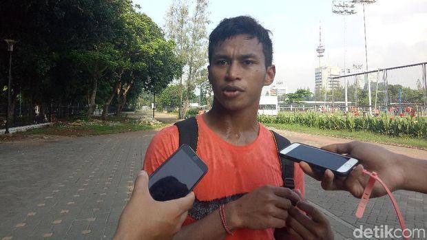 Live Report: Thailand vs Indonesia