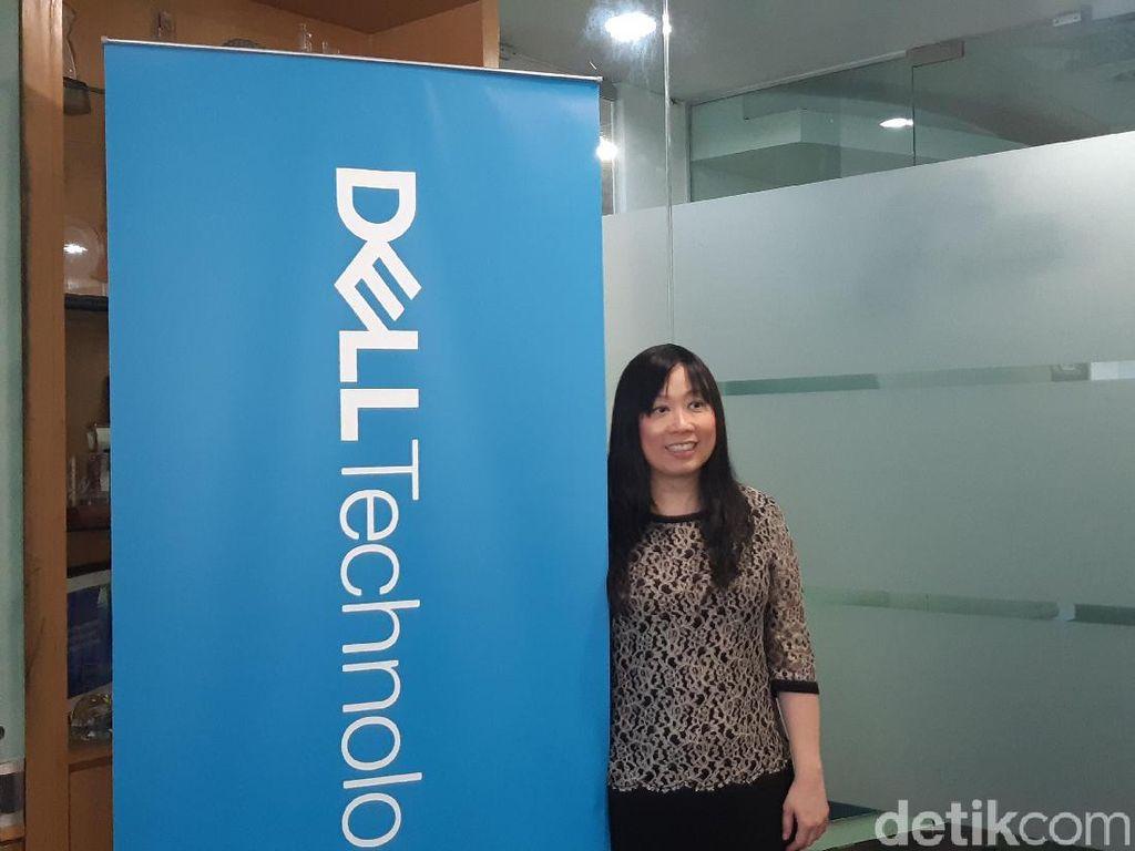 Gen Z Indonesia Harus Melek Teknologi