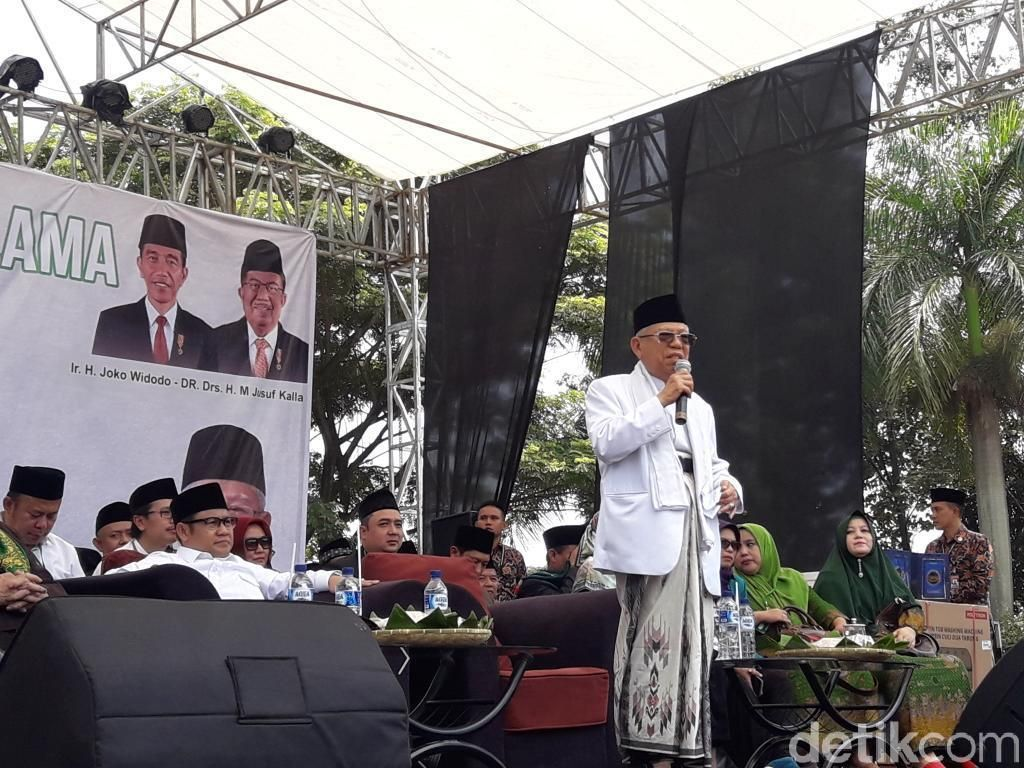 Tekad Tim Jokowi Membalas di Medan Paling Panas