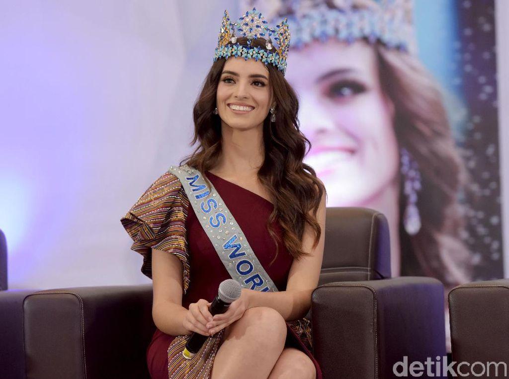 Nonton Live Streaming Final Miss World 2019 Bayar Rp 28 Ribu