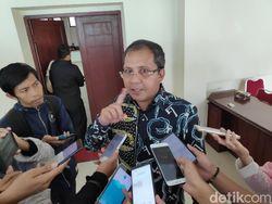 Danny Pomanto Harap Penundaan Tahapan Pilkada Imbas Corona Tak Lama
