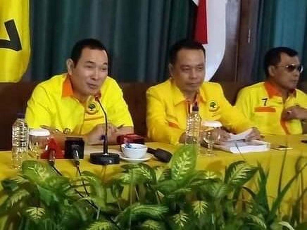 Berkarya Pecah, Tommy dan Muchdi Pr Disebut Sama-sama Anak Soeharto