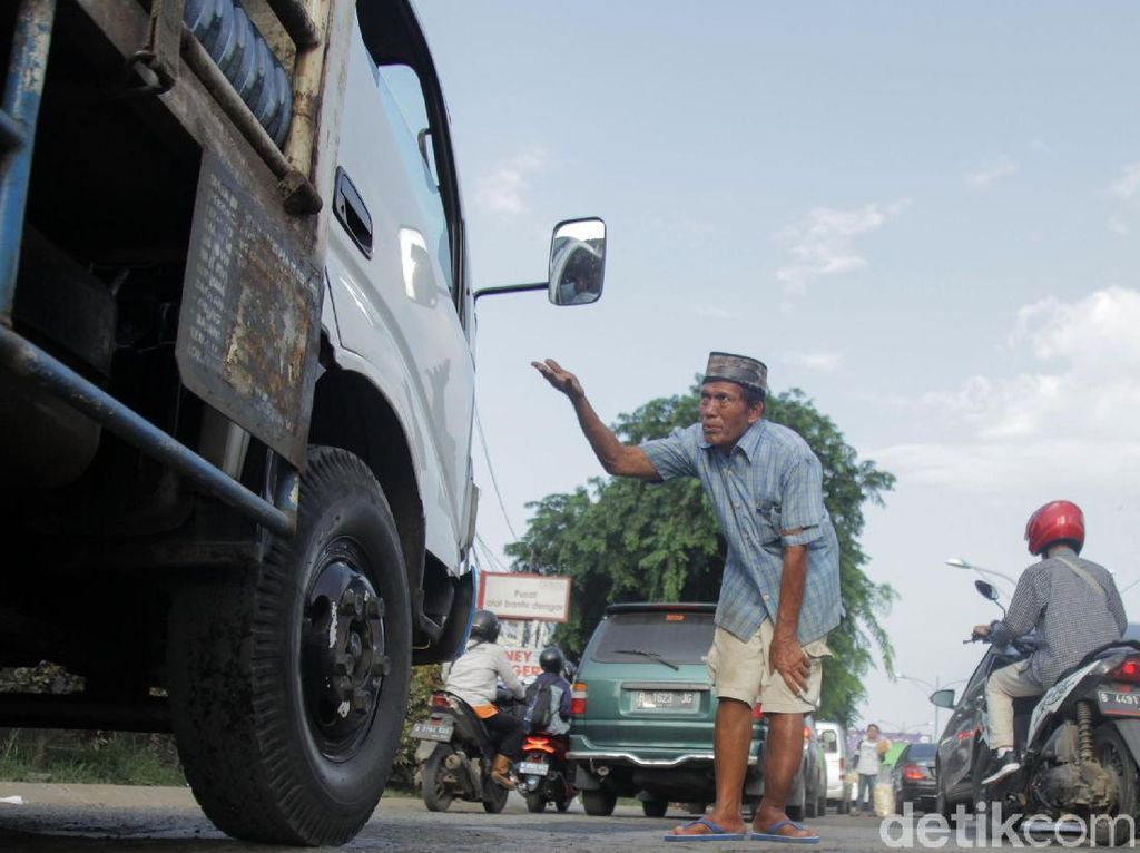 Bak Tradisi, Jakarta Dibanjiri Pengemis saat Ramadan!