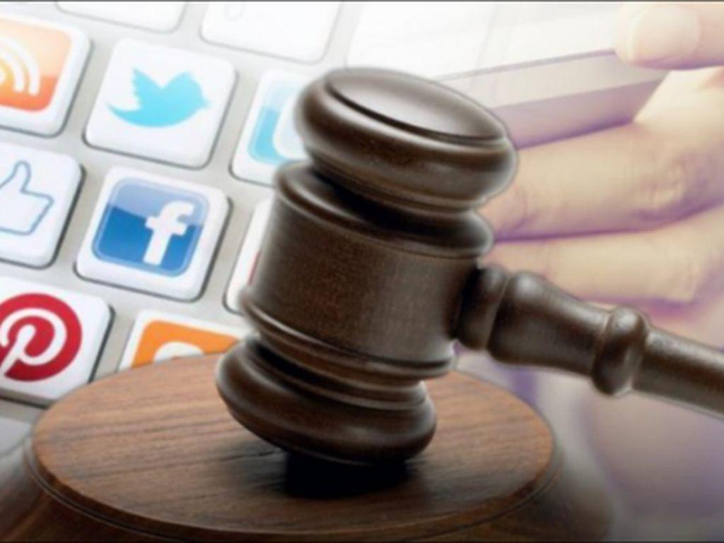 Diundang Tim Pengkaji UU ITE, Pakar Hukum Pidana-Siber Beri Masukan Ini