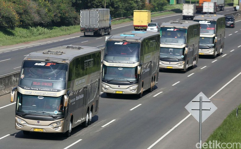 Trans Jawa Foto: Agung Pambudhy