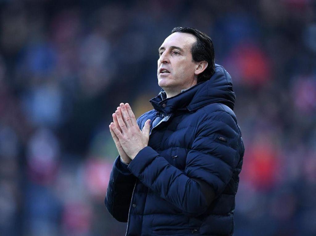 Arsenal: Bukan Laga Menentukan untuk Empat Besar, tapi...