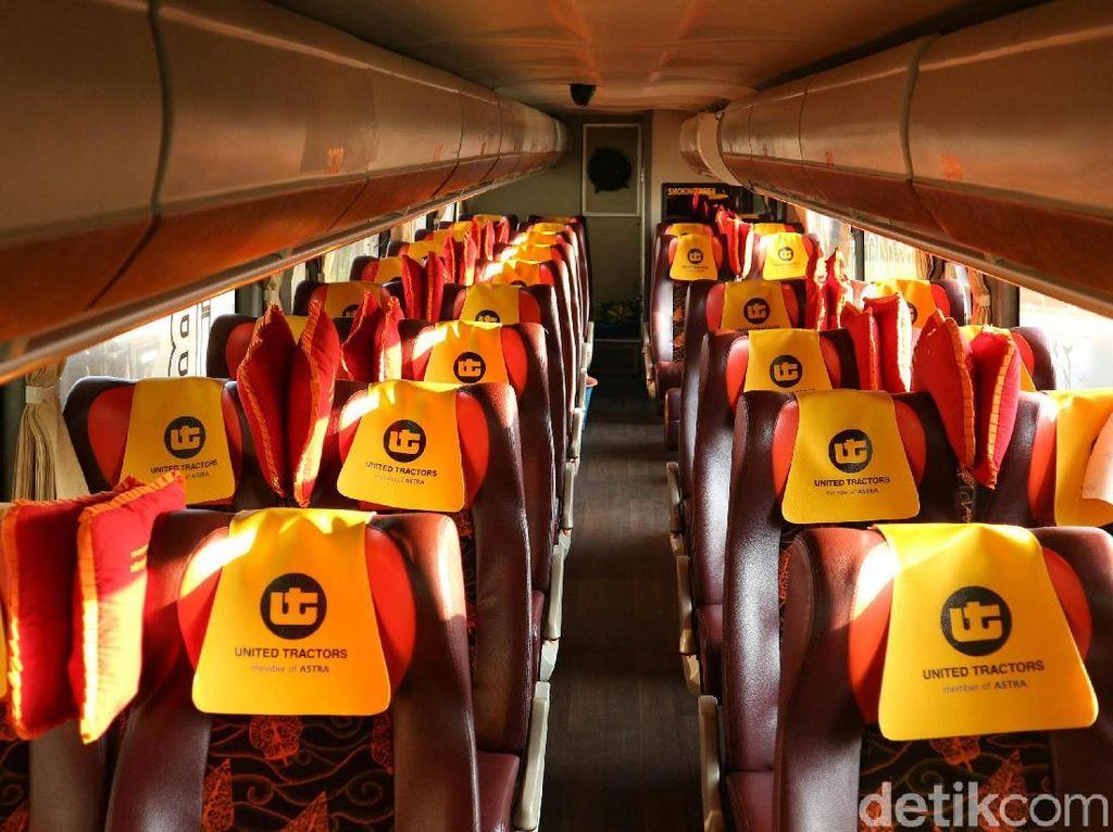 Keren, Tahun Depan Kota Semarang Punya Bus Amfibi