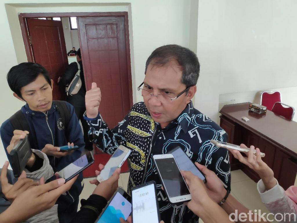 Makassar Jorok karena Spanduk Caleg, Walkot: Kita Bersihkan Segera