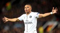 PSG Tawari Gaji Selangit ke Kylian Mbappe