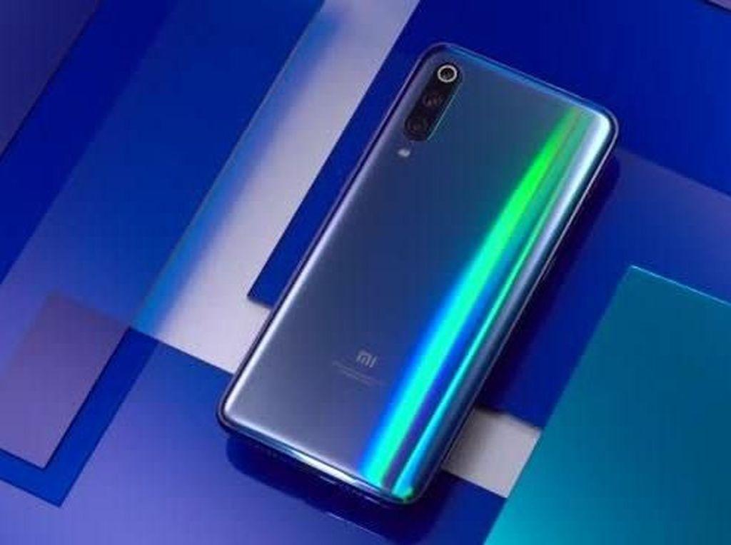 Mi 9, Malaikat Tempur Xiaomi yang Siap Usik Jagoan Samsung