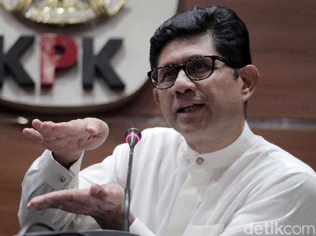 KPK Temukan Dugaan Kongkalikong Seleksi Jabatan Kemenag Selain di Jatim