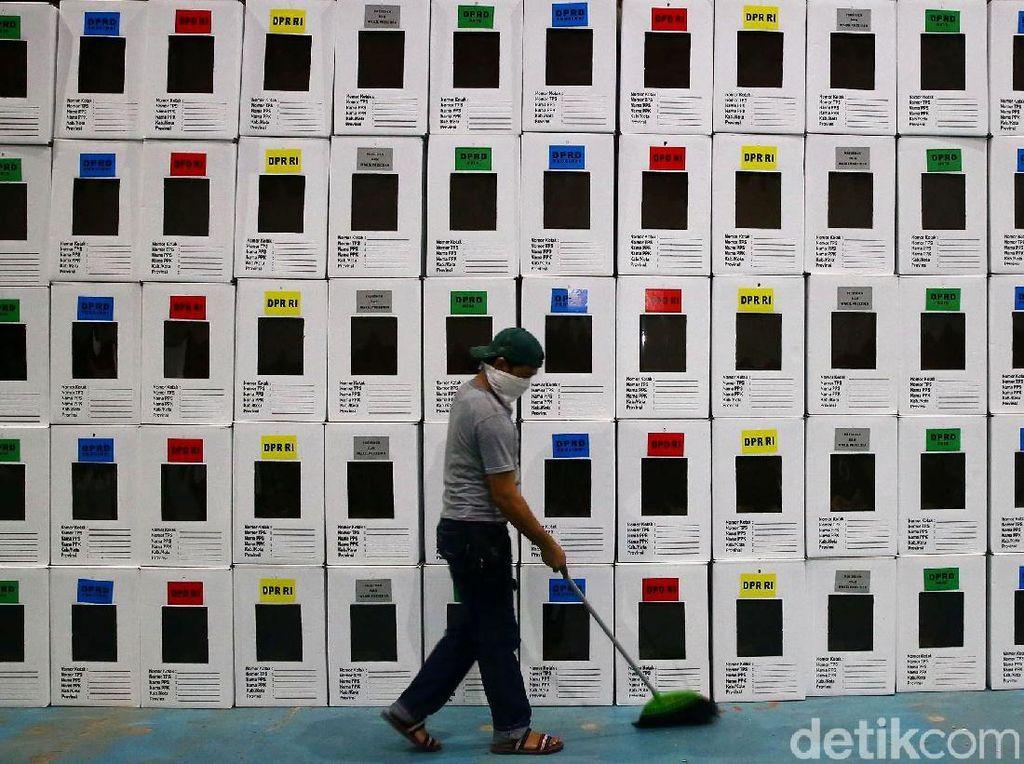 Usai Pemilu Jadi Susah Tidur? Waspadai Gangguan Jiwa Ringan