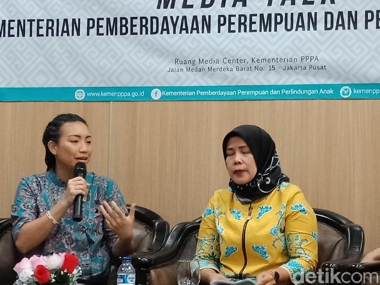 Budaya Patriarki Jadi Tantangan Caleg Perempuan