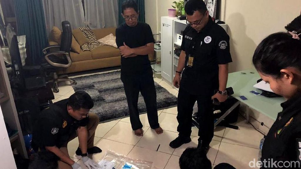 Asas Praduga Tak Bersalah, Klub Masih Hormat ke Joko Driyono