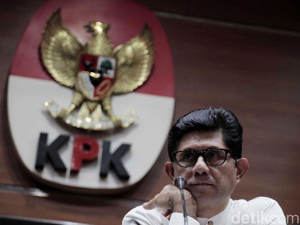 Cerita Pungli di AS, Pimpinan KPK Harap Izin Online Terpadu Dibenahi