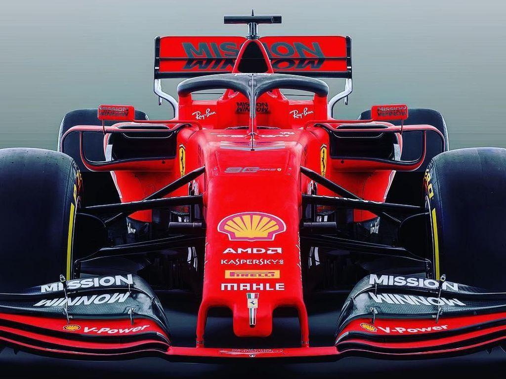 SF90, Harapan Ferrari untuk Menyudahi Puasa Gelar F1