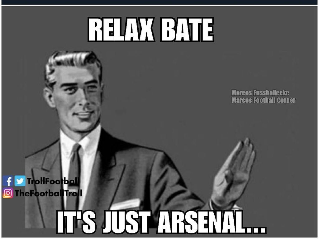 Olok-Olok untuk Arsenal yang Tumbang dari BATE