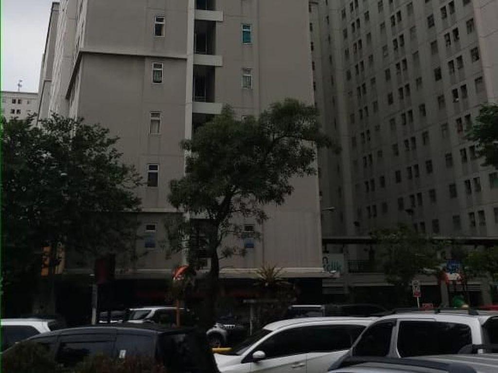 Seorang Karyawan Ditemukan Tewas di Apartemen Kalibata City