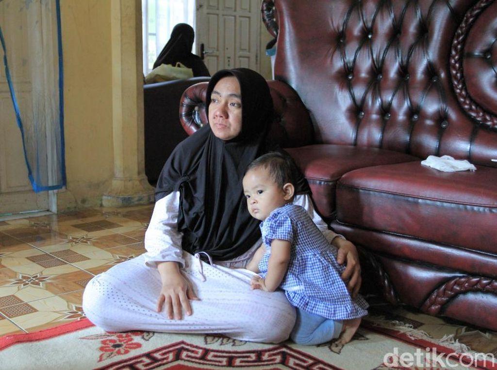 Keluarga Berharap Pembunuh Nuryanto Dihukum Mati