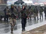 Bom Kashmir Tewaskan 40 Polisi, India Salahkan Milisi di Pakistan