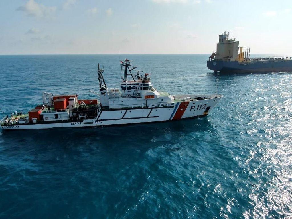 Kemenhub Siap Implementasi Pemisahan Alur Laut Selat Sunda dan Lombok