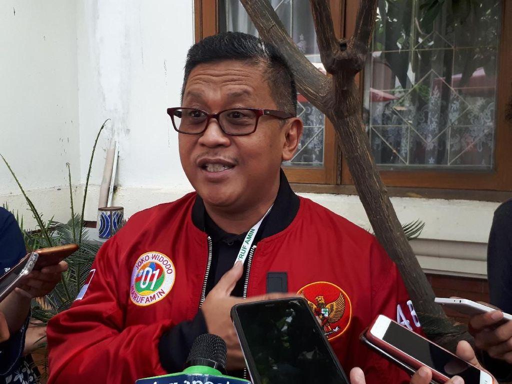 TKN akan Hadirkan Kepala Daerah Pendukung Jokowi di Debat Kedua