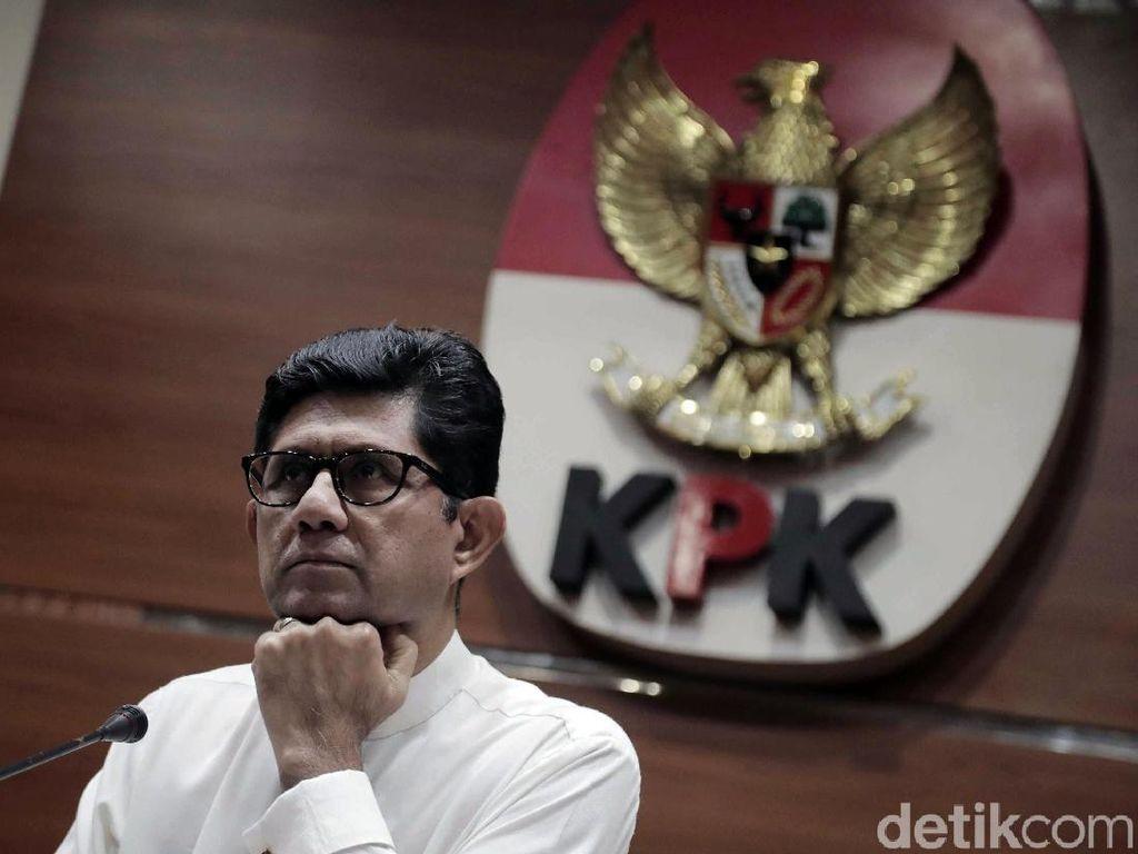 MA Lepas Terdakwa BLBI Syafruddin Temenggung, KPK: Aneh bin Ajaib