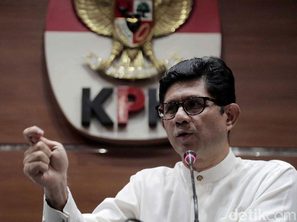 KPK Ingatkan BUMN Hati-hati Terima Investasi dari China