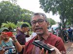 Sowan ke Ketua DPRD DKI, Ahmad Syaikhu Diberi Buku Kebijakan Ahok