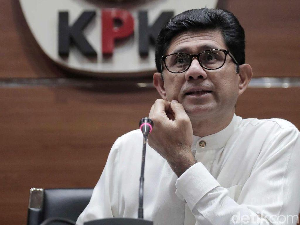 KPK: Harusnya Kemenag Jadi Contoh Kementerian Paling Bersih