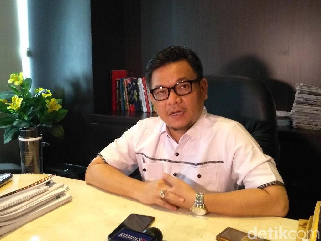 PDIP Dapat Jatah Menteri Terbanyak, Golkar: Jokowi Punya Penilaian