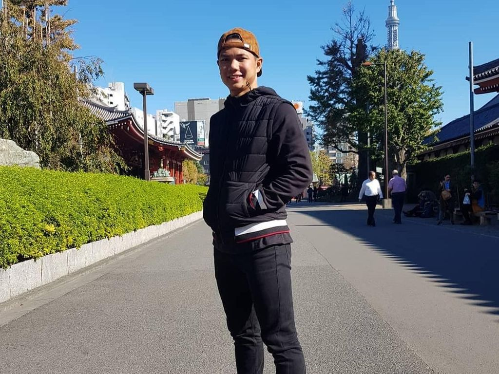 Persib Ingin Bawa Pulang Achmad Jufriyanto dari Malaysia