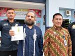 Jadi Pengemis di Riau, WNA Mesir Dideportasi