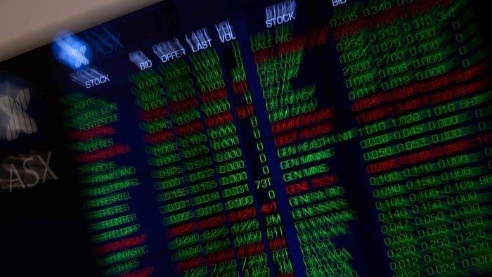 Enam Perusahaan China Dikeluarkan Dari Bursa Saham di Australia Di Tahun 2018