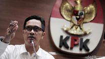 Terkait Menpora, KPK Tunggu Vonis Kasus Hibah KONI