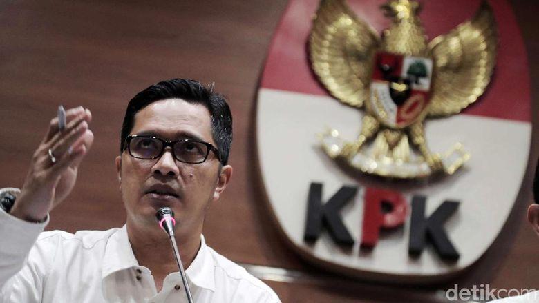 KPK Pastikan Fasilitasi Tahanan untuk Nyoblos di Pemilu 2019