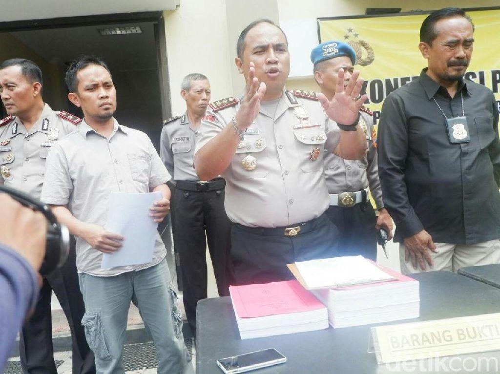 Kades di Banjarnegara Jadi Tersangka Korupsi, Rugikan Negara Rp 563 Juta