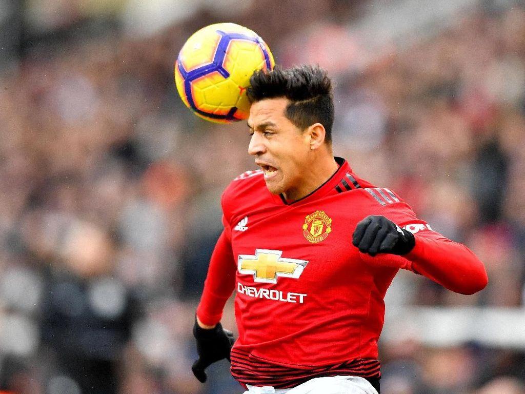 Sanchez Bisa Saja Kembali ke Arsenal