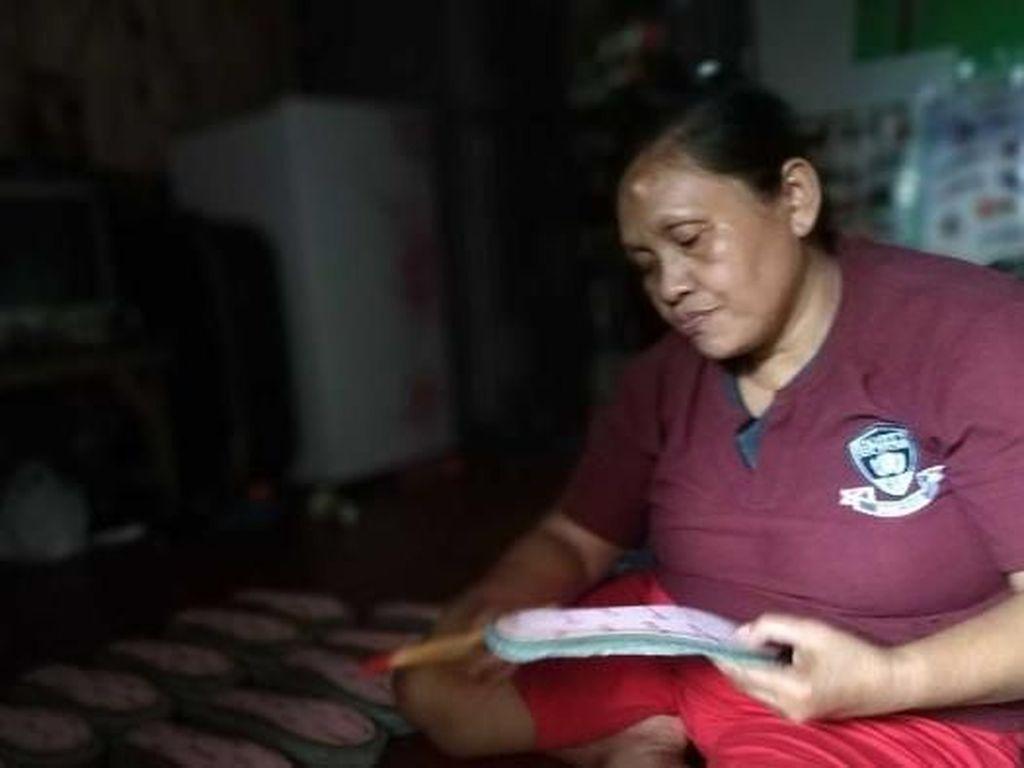 Tidak Diakui UU, Ribuan Pekerja Rumahan RI Rentan Eksploitasi Industri