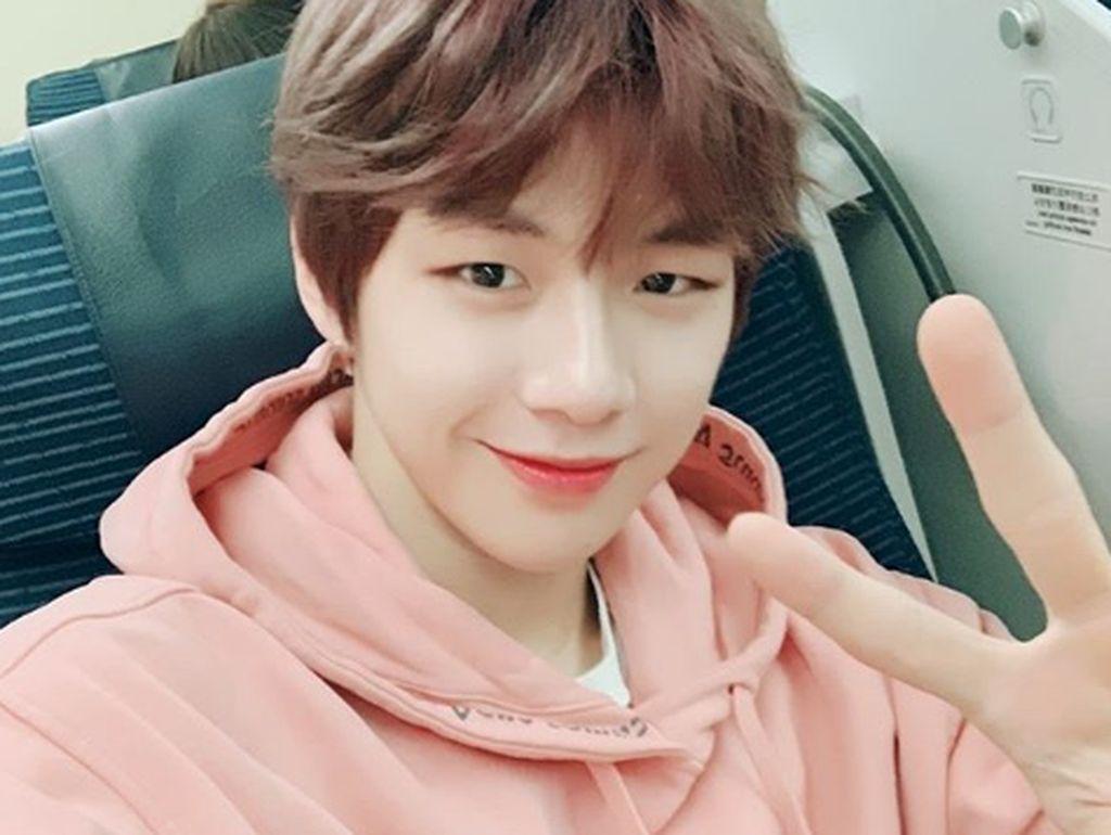 Kata Peramal soal Kecocokan Kang Daniel dan Jihyo TWICE
