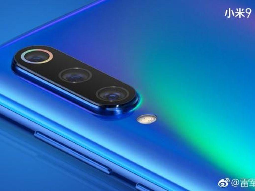 Begini Hasil Jepretan Kamera Belakang Xiaomi Mi 9