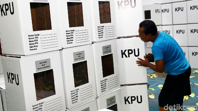 Dua WNA Di Aceh Dicoret Dari DPT