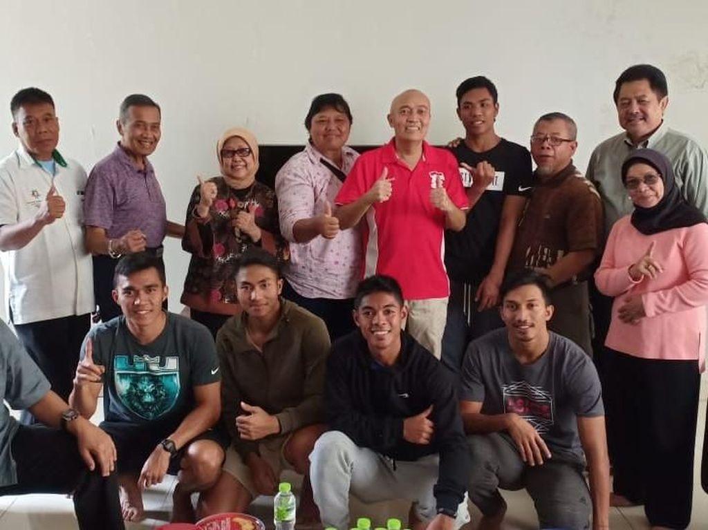 Harapan Terakhir Purnomo: Ada Sprinter Indonesia Lolos Final Olimpiade