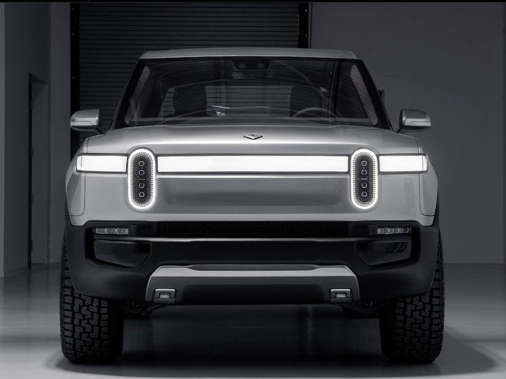 Ini Pesaing Mobil Listrik Tesla dari Amazon