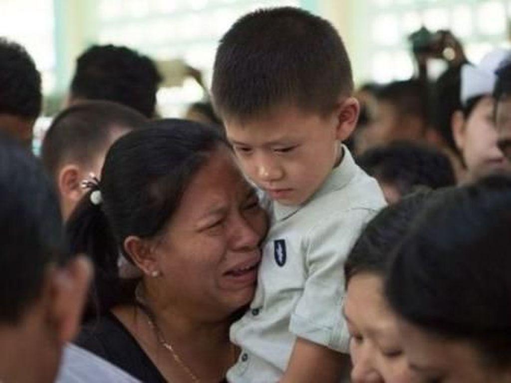 2 Pelaku Pembunuhan Pengacara Muslim Terkenal Myanmar Divonis Mati